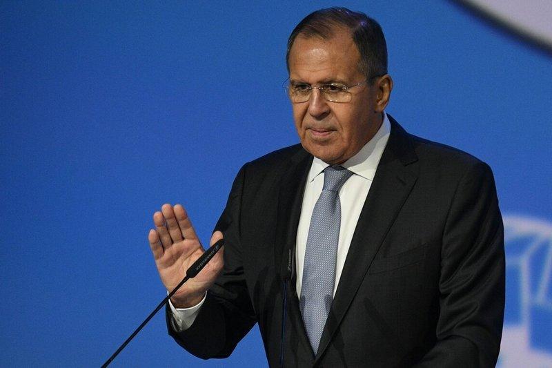 Глава МИД России: террористы стягивают силы на севере  Афганистана
